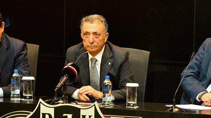 Ahmet Nur Çebi 'den bayram müjdesi!