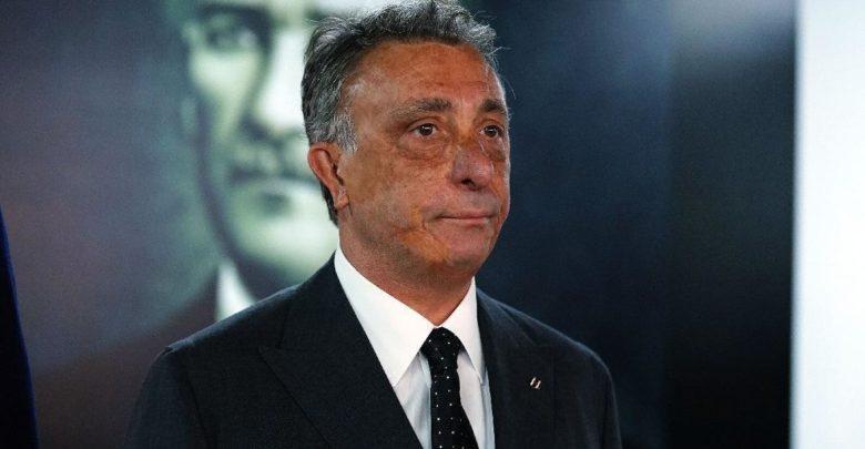 Ahmet Nur Çebi 'den tanımlama: Bu ortamda futbol oynanamaz