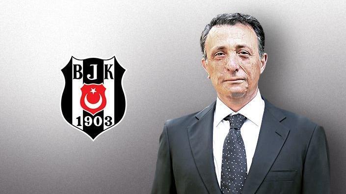 Ahmet Nur Çebi 'den teşekkür mesajı