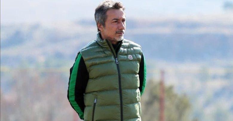 Ali Ravcı: Bir yük olduğu reel