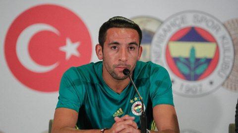 Fenerbahçe`de Mauricio Isla kadro dışı!