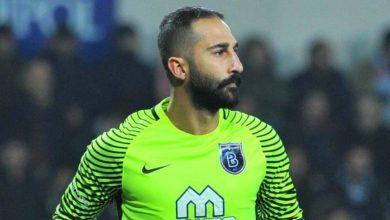 Başakşehir 'den Volkan Babacan için Beşiktaş açıklaması