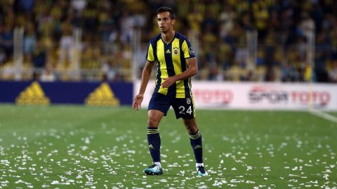 Barış Alıcı SÖZCÜ`ye konuştu: Fenerbahçe`ye erken gelmedim