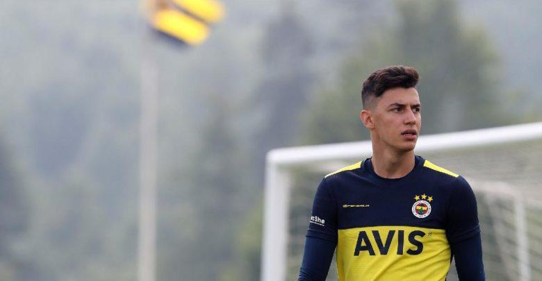Berke Özer SÖZCÜ 'ye konuştu: Fenerbahçe için hazırım