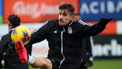 Beşiktaş 'ta hazırlıklara Dorukhan Toköz damga vuruyor! 'Hiç sakatlanmamış gibi… '
