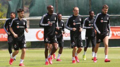 Beşiktaş yeni sezon planlamasında 3 parçaya bölündü