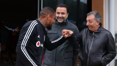 Boateng, Beşiktaş 'a sıcak ama indirime soğuk!
