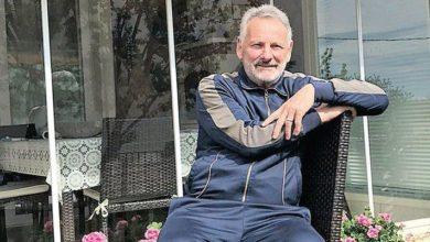 Cemil Turan: 'Masum yere hapis yattım '
