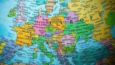 Corona sonrası Avrupa 'da devam kaosu!