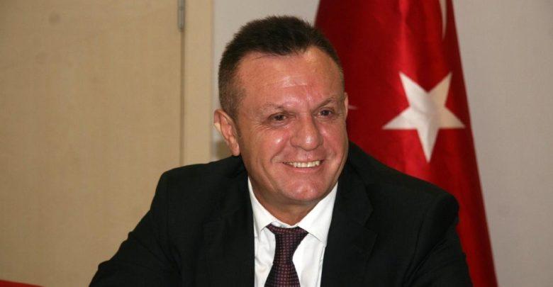 Denizlispor Başkanı Ali Çetin: 'Seslenmek ancak bezginlik değil… '