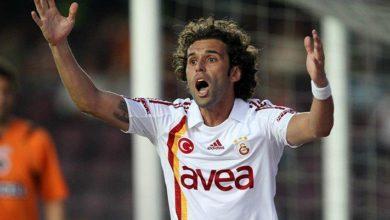 Eski Galatasaraylı Lincoln 'dan Rafinha ve Fenerbahçe açıklaması