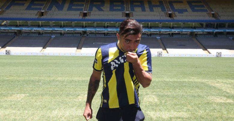 Fenerbahçe 'den Allahyar Sayyadmanesh açıklaması