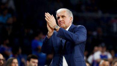 Fenerbahçe Genel Menajeri Gherardini 'den kritik Zeljko Obradovic açıklaması