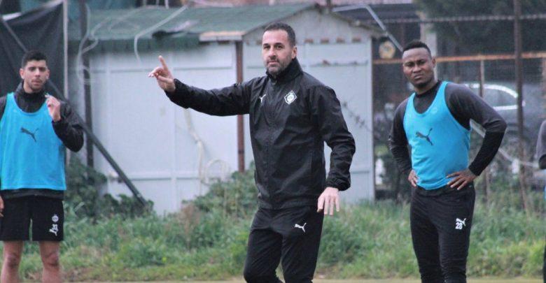 Fenerbahçe 'nin Yalçın Koşukavak planı