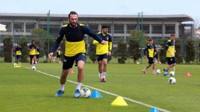 Fenerbahçe, Riva 'da kampa girdi