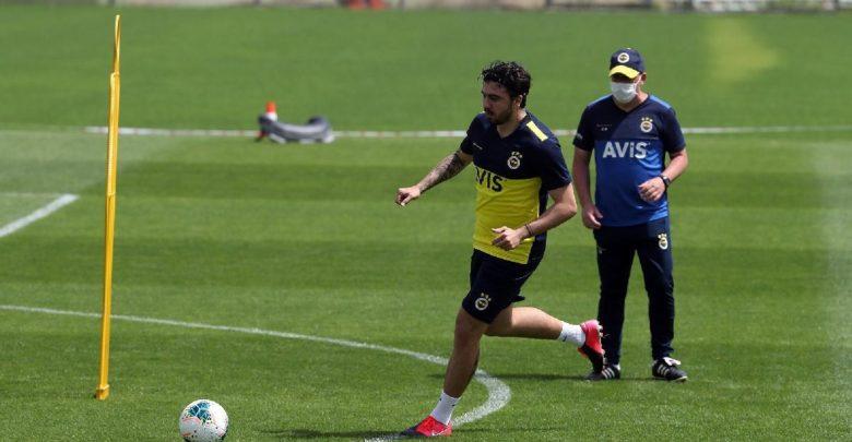 Fenerbahçe Riva 'da kampa girecek