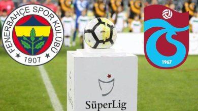 Fenerbahçe ve Trabzonspor 'dan sosyal ağ üzerinden üstünlük atışması!