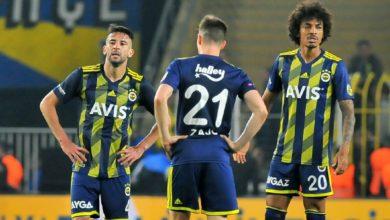 Fenerbahçeli Isla oynamak istediği takımı açıkladı!