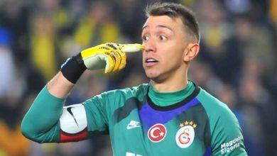 Fernando Muslera 'dan aktarma itirafı: 'Galatasaray reddetti '