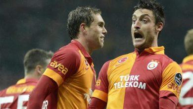 Galatasarayın kahramanları dönüyor! Elmander ve Riera