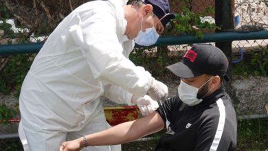 Gençlerbirliği 'nde koronavirüs testi yapıldı