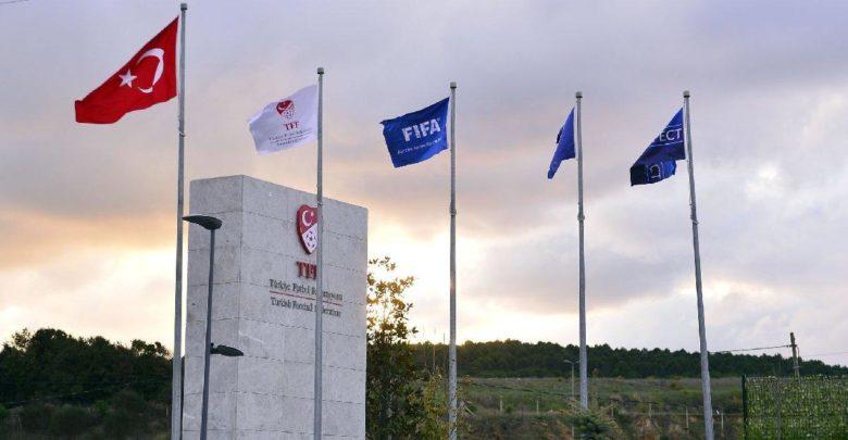 Gözler bu toplantıda! TFF Başkanı Nihat Özdemir ve Sıhhat Bakanı Fahrettin Koca…