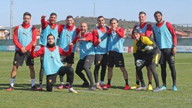 Göztepe 'de corona testlerinin sonuçları emin oldu
