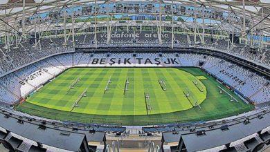 Hakan Daltaban: 'Stadımız her şarta yerinde '