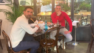 Hasan Ali Kaldırım 'dan özel alıştırma! Dünya ve Avrupa şampiyonu ile…