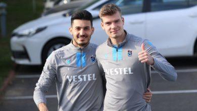 Herkes sıkıntıda lakin Trabzonspor yıldızlarına güveniyor