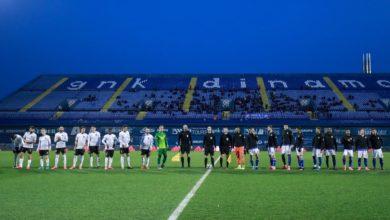 Hırvatistanda futbol 30 Mayısta başlıyor