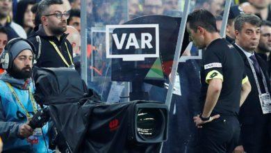 IFAB 'dan 5 oyuncu değişikliği ve VAR 'ın kaldırılmasına izin