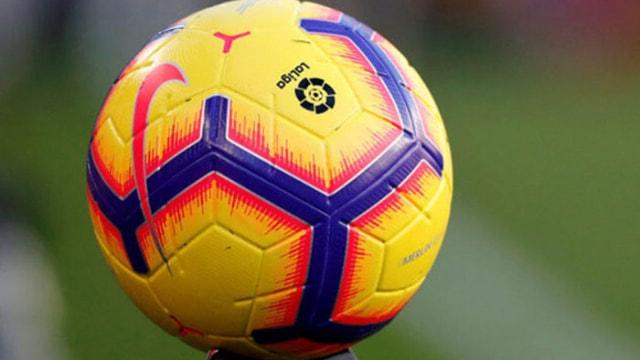 İspanya 1. ve 2. liglerinde 5 oyuncunun daha testi pozitif çıktı