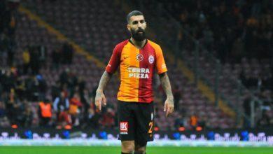 Jimmy Durmaz: 2 sene daha Galatasaray 'da kalacağım