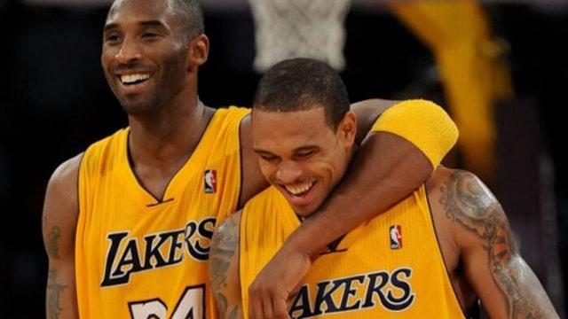 Lakers'ın eski yıldızı Shannon Brown, evine giren iki kişiye tüfekle ateş açtı