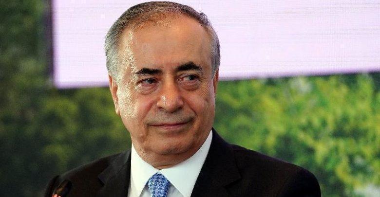 Mahmut Recevik: Mustafa Cengiz gayet dinç durumda