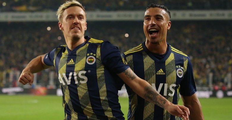 Max Kruse: 'Fenerbahçe 'de durum karmakarışık '