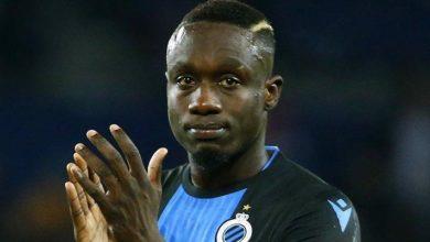 Mbaye Diagne: 'Galatasaray 'ın beni satmaya ihtiyacı varsa, derhal kulüp bulurum '