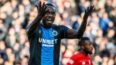 Mbaye Diagne, Watforda transfer oluyor!