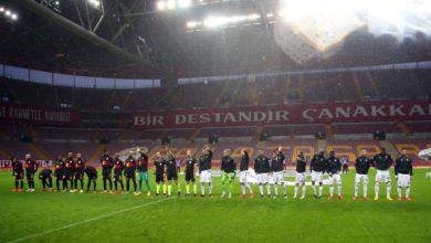 Muhakkak Özkurt, Süper Lig 'in geleceğini yorumladı: Keşmekeş olur!