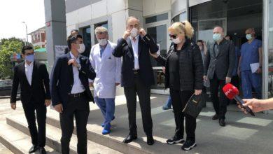 Mustafa Cengiz taburcu edildi: 'Komadan çıktığımdan beri her şey denetleme altında '
