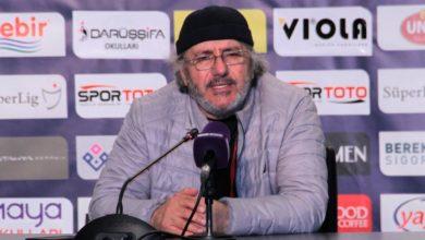 Mustafa Reşit Akçay: Oynamak istemeyen oyuncularımız var