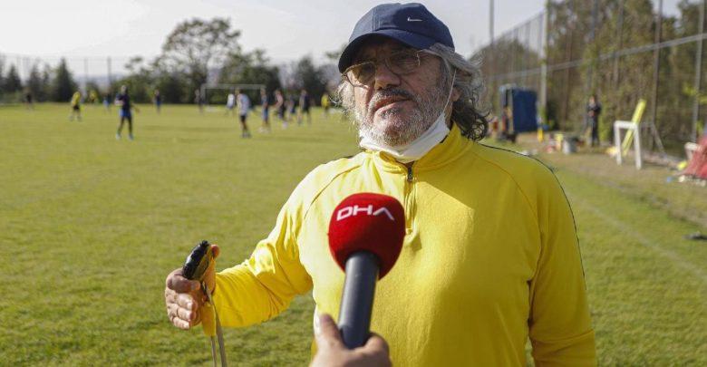 Mustafa Reşit Akçay: Psikolojik olarak bir takım travmaları eritmeye çalışıyoruz