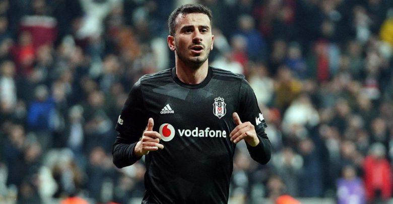 Oğuzhan Özyakup, Beşiktaş 'a dönüyor