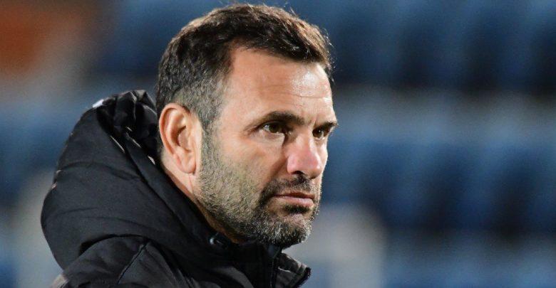 Okan Buruk: 'Trabzonspor ve Galatasaray 'a göre avantajlıyız '