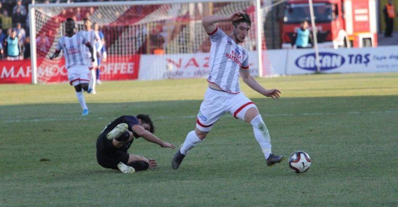 Rahmi Anıl Başaran Trabzonspor 'da