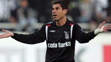 Ricardinho: 'Beşiktaş benden önce Alex 'e teklif yaptı '