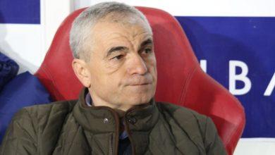 Rıza Çalımbay 'dan Sivasspor 'un 53. yılına özel mesaj