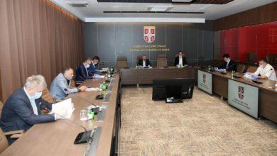 Sırbistan Süper Ligi, 30 Mayısta başlıyor