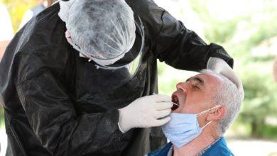 Sivasspor 'da takıma corona virüsü testi yapıldı